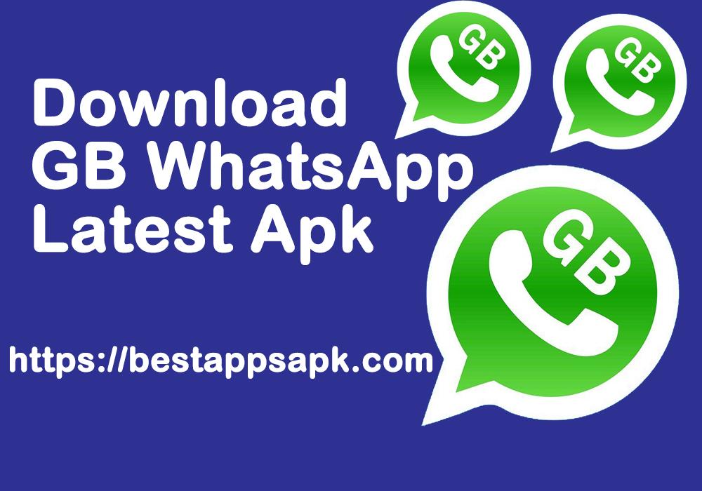 GB Whatsapp APk Latest status