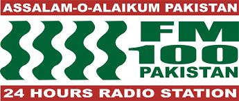 Enjoy Live FM 100