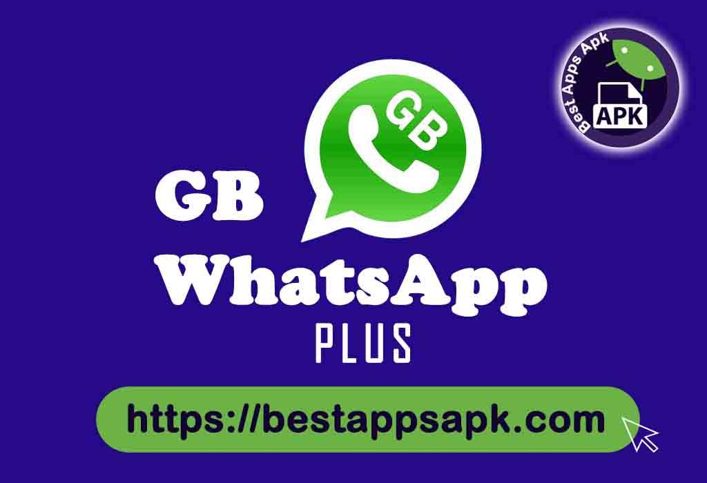 GBWhatsapp Plus Apk best apps apk