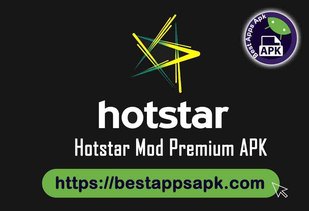 Hotstar Mod Premium APK