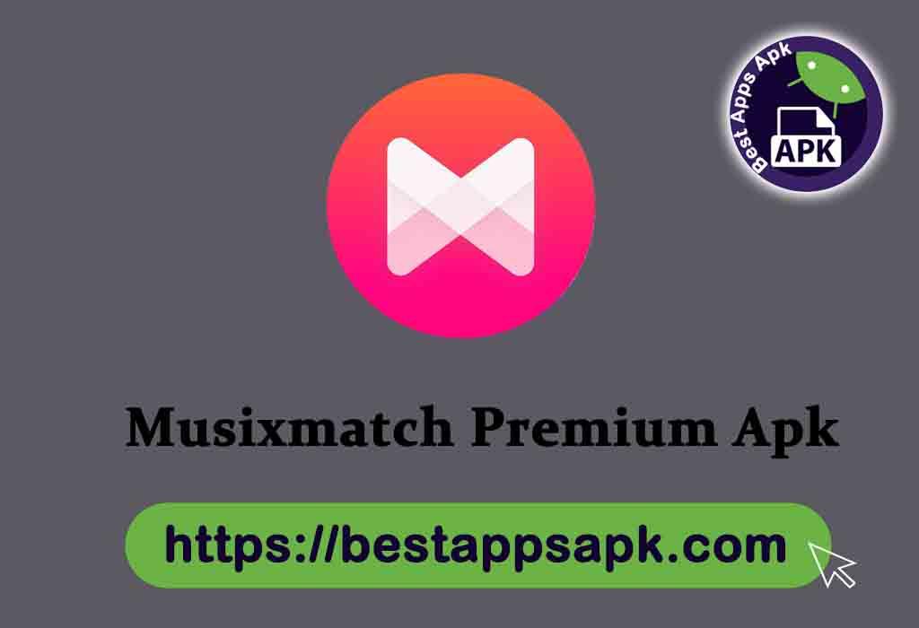 Musixmatch Premium APK 7.5.8 Download Latest in 2020 (Free)