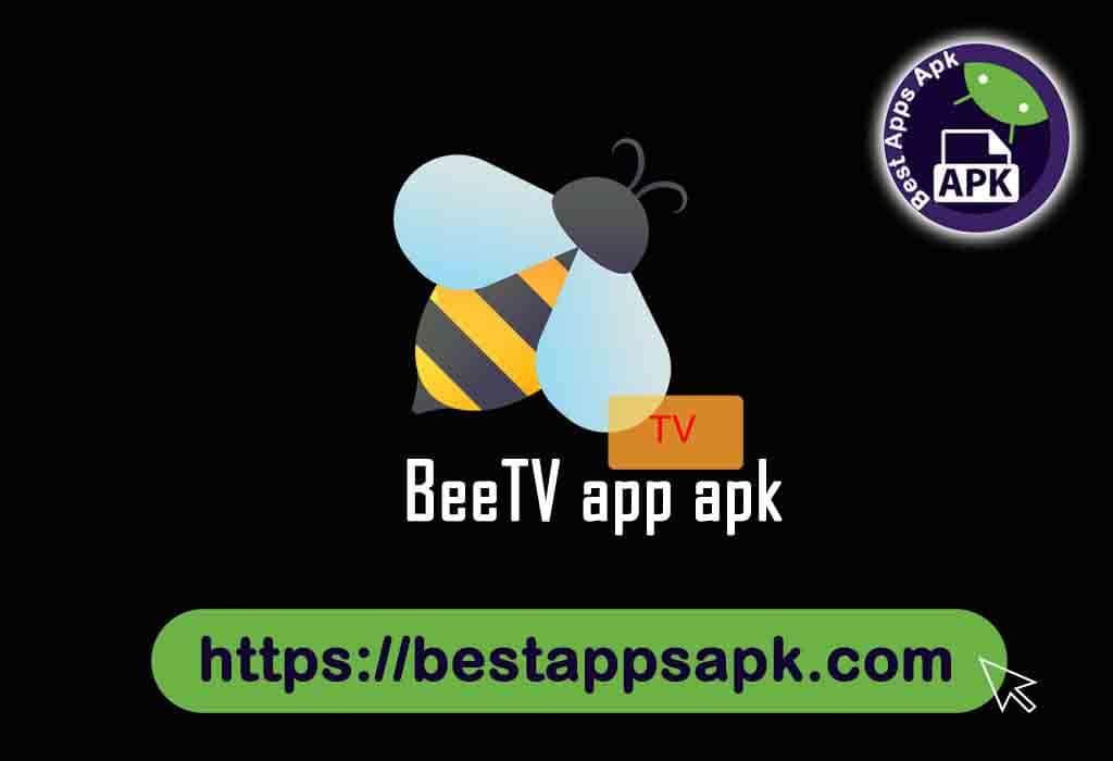 beeTv App APk 2.4.6