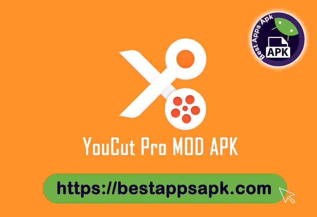 YouCut Pro MOD APK