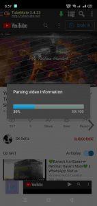 TubeMate YouTube Downloader Apk version 2.4.23 6